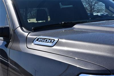 2019 Ram 1500 Quad Cab 4x4,  Pickup #R2199 - photo 5
