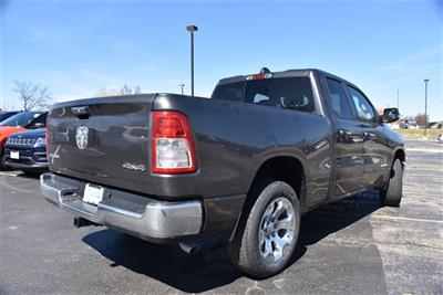 2019 Ram 1500 Quad Cab 4x4,  Pickup #R2199 - photo 2