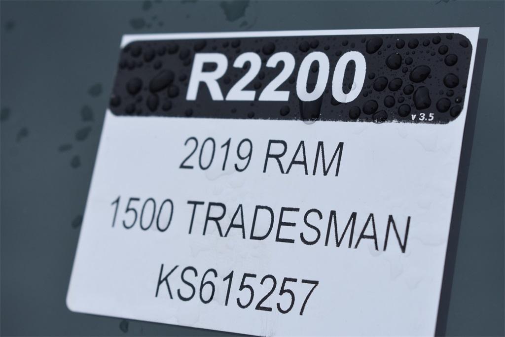 2019 Ram 1500 Crew Cab 4x4, Pickup #R2200 - photo 30
