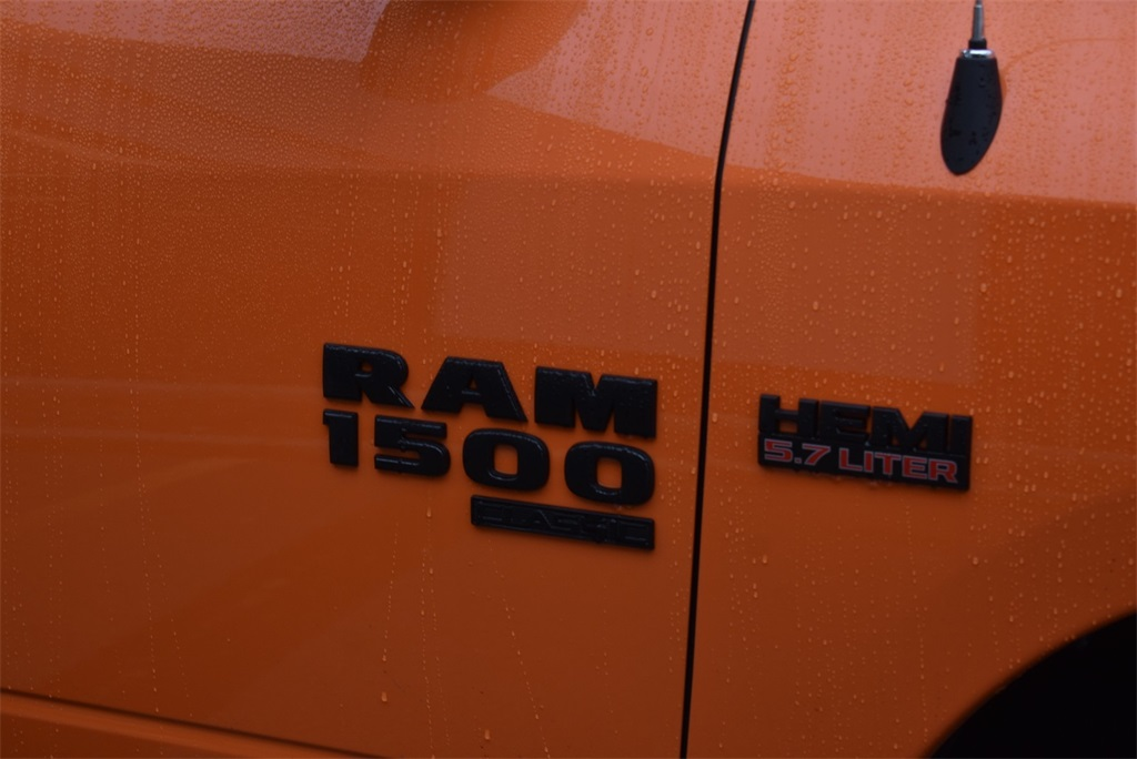 2019 Ram 1500 Crew Cab 4x4,  Pickup #R2200 - photo 6