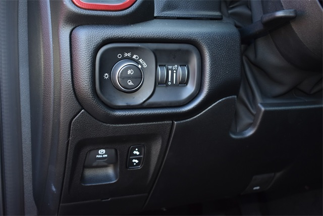 2019 Ram 1500 Crew Cab 4x4,  Pickup #R2203 - photo 21