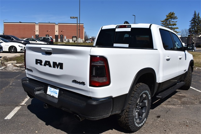 2019 Ram 1500 Crew Cab 4x4,  Pickup #R2203 - photo 2