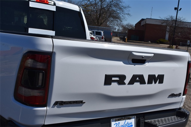 2019 Ram 1500 Crew Cab 4x4,  Pickup #R2203 - photo 8