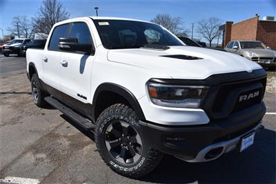 2019 Ram 1500 Crew Cab 4x4,  Pickup #R2203 - photo 11