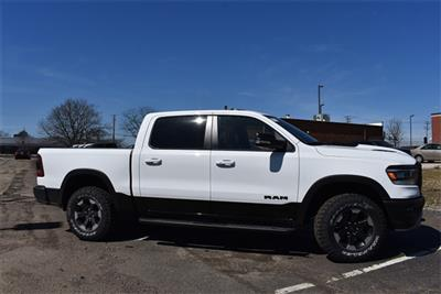 2019 Ram 1500 Crew Cab 4x4,  Pickup #R2203 - photo 6