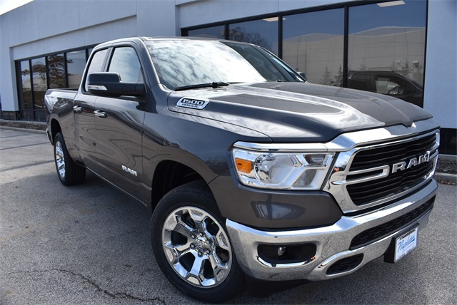 2019 Ram 1500 Quad Cab 4x4,  Pickup #R2207 - photo 11