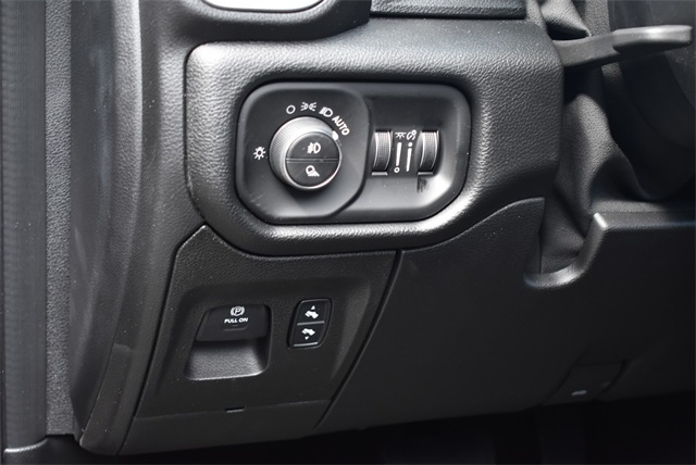 2019 Ram 1500 Quad Cab 4x4,  Pickup #R2207 - photo 20