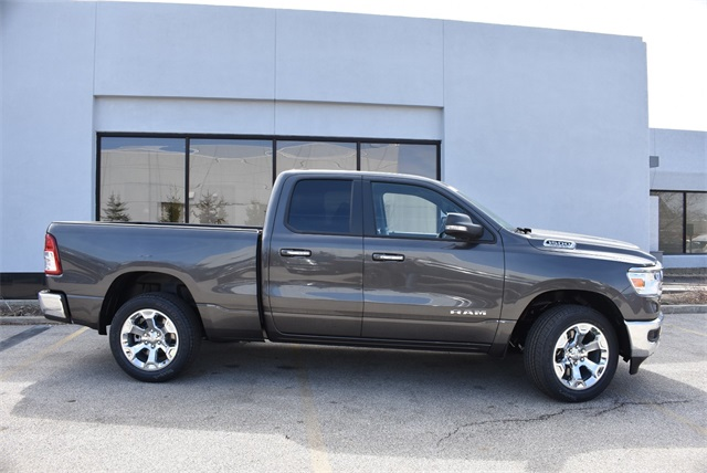 2019 Ram 1500 Quad Cab 4x4,  Pickup #R2207 - photo 6