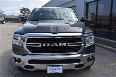2019 Ram 1500 Quad Cab 4x4,  Pickup #R2207 - photo 10