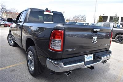 2019 Ram 1500 Quad Cab 4x4,  Pickup #R2207 - photo 8