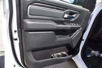 2019 Ram 1500 Quad Cab 4x4,  Pickup #R2210 - photo 15