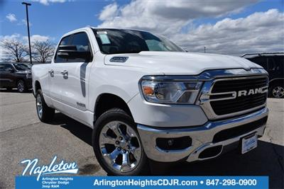 2019 Ram 1500 Quad Cab 4x4,  Pickup #R2210 - photo 1