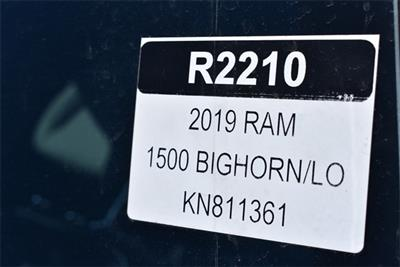 2019 Ram 1500 Quad Cab 4x4,  Pickup #R2210 - photo 28
