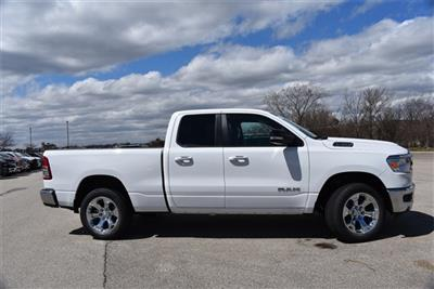 2019 Ram 1500 Quad Cab 4x4,  Pickup #R2210 - photo 6