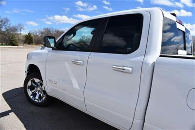 2019 Ram 1500 Quad Cab 4x4,  Pickup #R2210 - photo 8