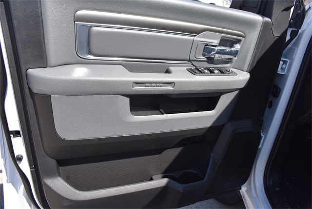 2019 Ram 1500 Crew Cab 4x4,  Pickup #R2213 - photo 17