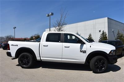 2019 Ram 1500 Crew Cab 4x4,  Pickup #R2213 - photo 5