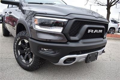 2019 Ram 1500 Crew Cab 4x4,  Pickup #R2216 - photo 3