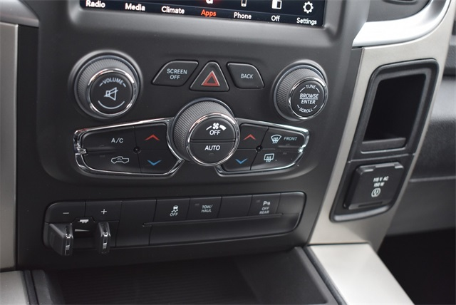 2019 Ram 1500 Quad Cab 4x4,  Pickup #R2218 - photo 25