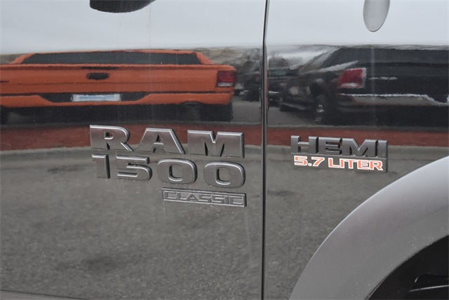 2019 Ram 1500 Quad Cab 4x4,  Pickup #R2218 - photo 5