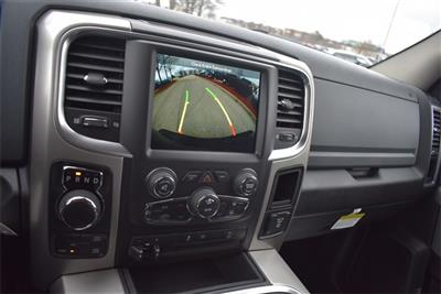 2019 Ram 1500 Quad Cab 4x4,  Pickup #R2218 - photo 28