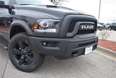 2019 Ram 1500 Quad Cab 4x4,  Pickup #R2218 - photo 3