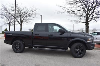 2019 Ram 1500 Quad Cab 4x4,  Pickup #R2218 - photo 6