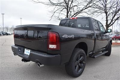 2019 Ram 1500 Quad Cab 4x4,  Pickup #R2218 - photo 2