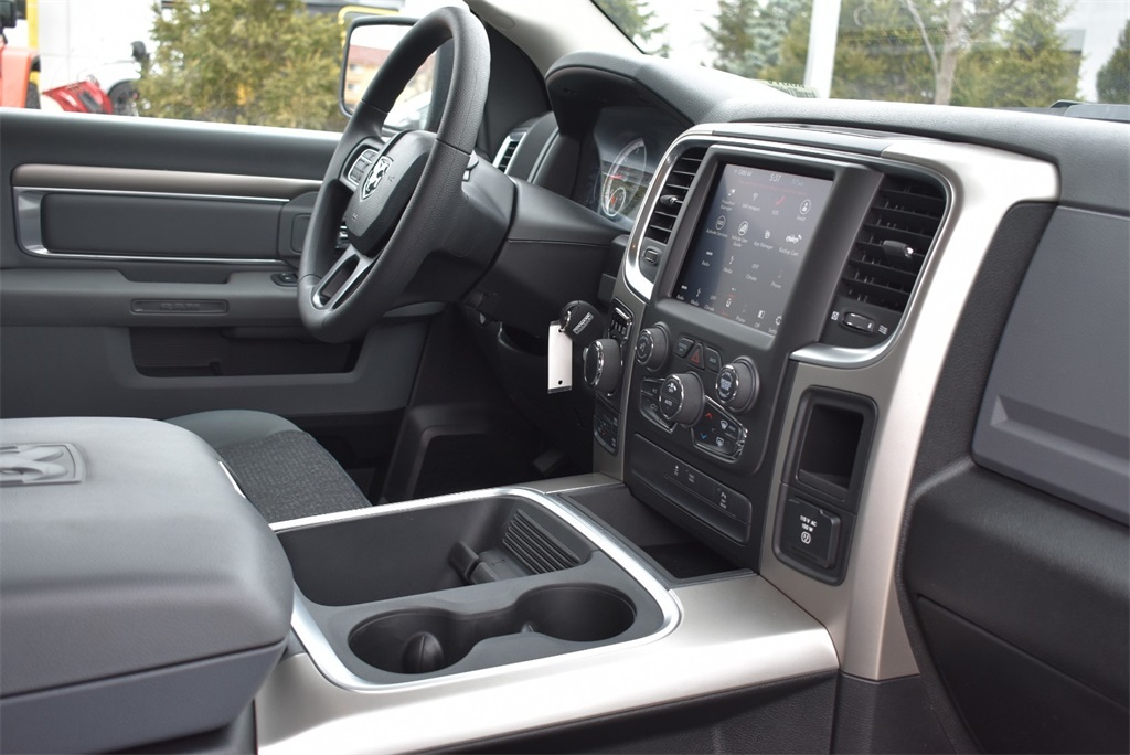 2019 Ram 1500 Quad Cab 4x4, Pickup #R2219 - photo 12