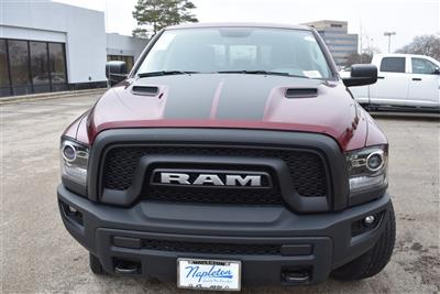 2019 Ram 1500 Quad Cab 4x4, Pickup #R2219 - photo 9