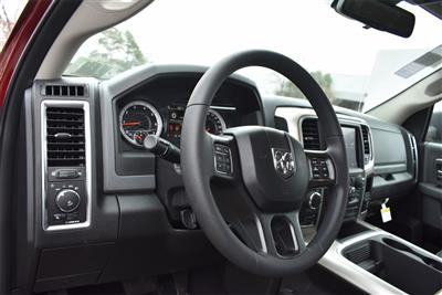 2019 Ram 1500 Quad Cab 4x4, Pickup #R2219 - photo 18