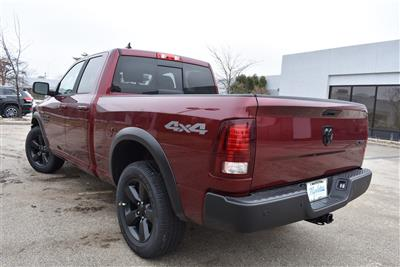 2019 Ram 1500 Quad Cab 4x4, Pickup #R2219 - photo 8