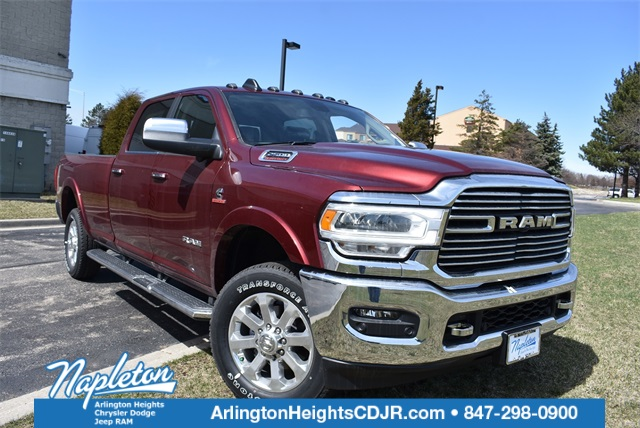 2019 Ram 2500 Crew Cab 4x4,  Pickup #R2220 - photo 1