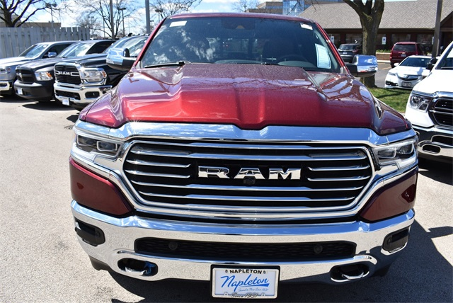2019 Ram 1500 Crew Cab 4x4,  Pickup #R2227 - photo 10