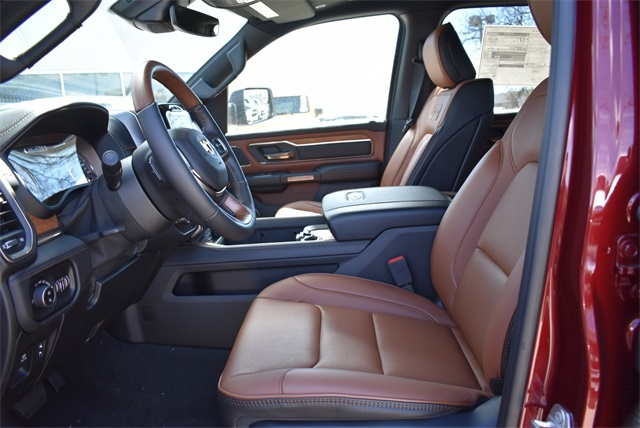 2019 Ram 1500 Crew Cab 4x4,  Pickup #R2227 - photo 23