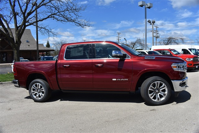 2019 Ram 1500 Crew Cab 4x4,  Pickup #R2227 - photo 6