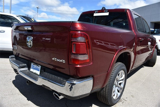 2019 Ram 1500 Crew Cab 4x4,  Pickup #R2227 - photo 2