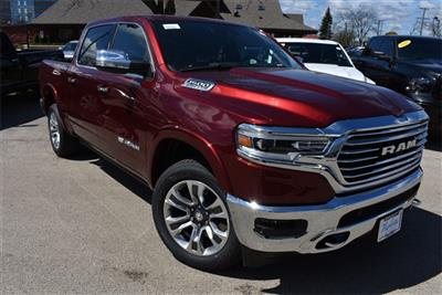 2019 Ram 1500 Crew Cab 4x4,  Pickup #R2227 - photo 11