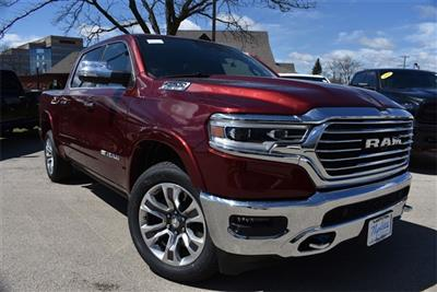 2019 Ram 1500 Crew Cab 4x4,  Pickup #R2227 - photo 1