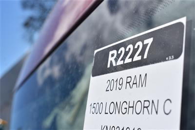 2019 Ram 1500 Crew Cab 4x4,  Pickup #R2227 - photo 36