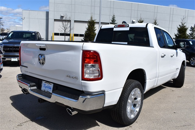2019 Ram 1500 Quad Cab 4x4,  Pickup #R2228 - photo 2