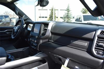 2019 Ram 1500 Quad Cab 4x4,  Pickup #R2228 - photo 12
