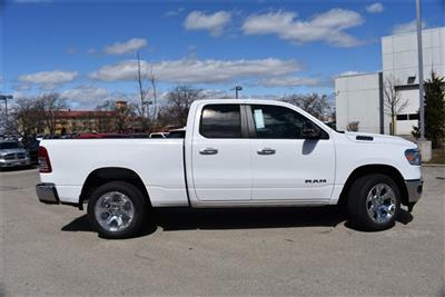 2019 Ram 1500 Quad Cab 4x4,  Pickup #R2228 - photo 6