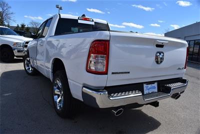 2019 Ram 1500 Quad Cab 4x4,  Pickup #R2228 - photo 8