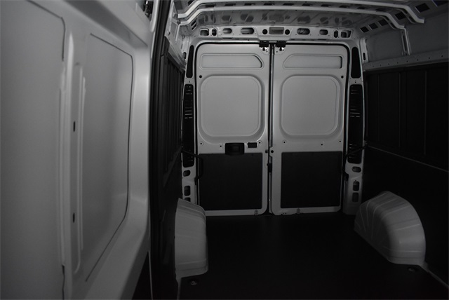 2019 ProMaster 2500 High Roof FWD,  Empty Cargo Van #R2229 - photo 2