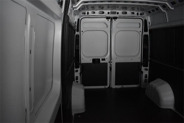 2019 ProMaster 2500 High Roof FWD, Empty Cargo Van #R2229 - photo 2