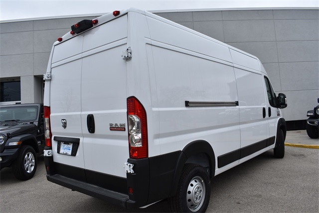 2019 ProMaster 2500 High Roof FWD,  Empty Cargo Van #R2229 - photo 6