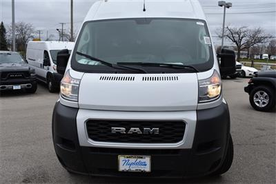 2019 ProMaster 2500 High Roof FWD,  Empty Cargo Van #R2229 - photo 10