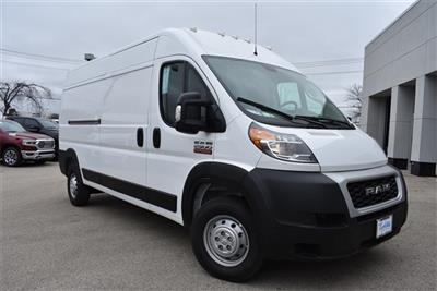2019 ProMaster 2500 High Roof FWD,  Empty Cargo Van #R2229 - photo 11