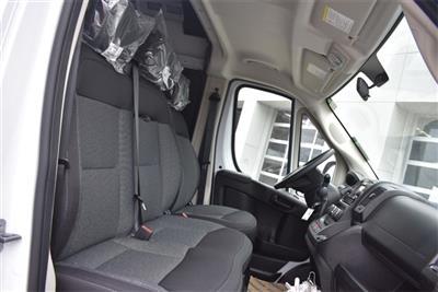2019 ProMaster 2500 High Roof FWD, Empty Cargo Van #R2229 - photo 12